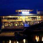 Peskano River Dining & Lounge