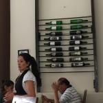Buen restaurante con comida peruana e internacional. Su ubicación y vista a la plaza principal e
