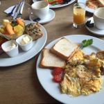 Foto de Ox Hotel Cafe Bar Restaurant