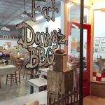 Fat Dawgz BBQ照片