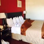 Rodeway Inn Page Foto