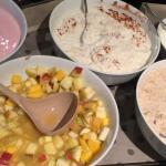 Frühstücken im Weber Mega lecker