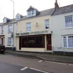 Ganges, Newport Road, Barnstaple