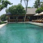 Pool - Qunci Villas Hotel Photo