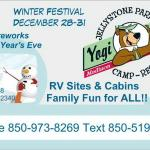 Join us for our Winter Festival