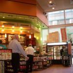 Photo de Market Cafe