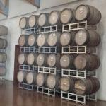Barrell room