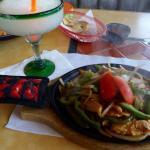Φωτογραφία: Pancho's Mexican Food
