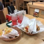 MOS Burgers
