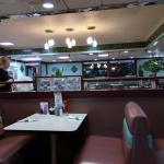 Evergreen Diner -Good food with friendly service