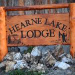 Hearne Lake Lodge