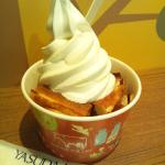Yasuda Yogurt Shop