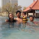 Foto de Hotel Horison Semarang