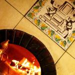 "Zdjęcie "" I 4 Mori"" Ristorante-Pizzeria"