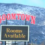 Boomtown Hotel & Casino, Reno, Nevada