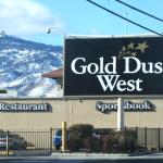 Gold Dust West Casino and Inn, Reno, Nevada