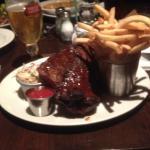 Mmmm ribs!!