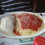 Photo de Mario's Pizza