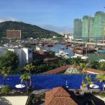 Hongzhou Eadry Resort Hotel Foto