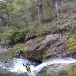 Canyoning, Queenstown