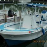 Cocos Boat Rentals