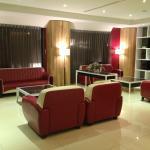 Talmud Business Hotel - Zhong Shan
