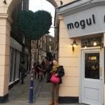Photo of The Mogul