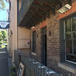 Sagra Restaurant East Sydney