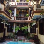 Foto de Nhi Nhi Hotel
