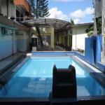 Satya Graha Hotel