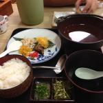 Maruya Restaurant