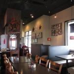 View of Palio's