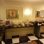 BEST WESTERN PLUS Grand Hotel Victor Hugo Foto