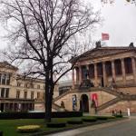 Old National Gallery (Alte Nationalgalerie)