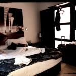 second part Hotel NextTo