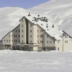 Grand Eras Erciyes Hotel Foto