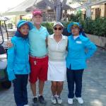 Palm Hills Golf Club Foto