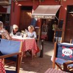 Bild från Rustic Cafe