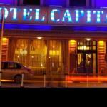 CAPİTAL HOTEL ANKARA