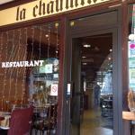 Photo of La Chaumine