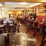 Cafe Rouge Stratford Upon Avon