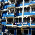 Hotel Nilachal 1