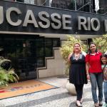 Ducasse Rio Hotel Foto