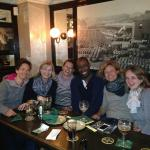 Amsterdam Group Walking Tour Private Tour Red Light District Tour Coffee Shops and Culture