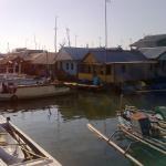 Paotere Harbor Foto