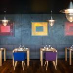 Foto de Restaurant Navis