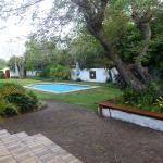 The Garden Villa Foto