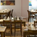 Restaurant Nebenraum