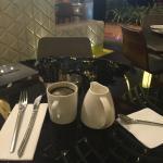 Posh Cafe