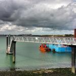 Norfolkline Dunkerque Foto